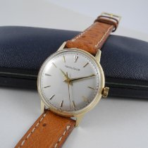 Jaeger-LeCoultre Yellow gold 34mm Manual winding 20002 pre-owned