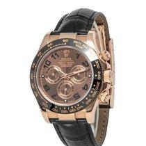 Rolex Daytona новые 2012 Автоподзавод Хронограф Часы с оригинальными документами и коробкой 116515LN