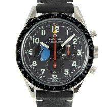 Omega 311.32.40.30.06.001 Staal 2019 Speedmaster Professional Moonwatch 40mm tweedehands
