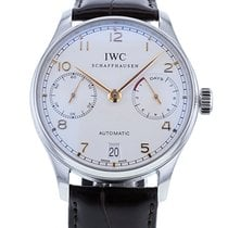 IWC Portuguese Automatic 42.3mm