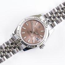 Rolex 179174 Acier 2005 Lady-Datejust 26mm occasion