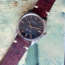 Rolex 1002 Acero 1967 Oyster Perpetual 34 34mm usados
