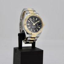 Rolex Sky-Dweller 326933 Nové Zlato/Ocel 42mm Automatika
