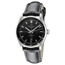 Certina new Automatic 30mm Steel Sapphire crystal