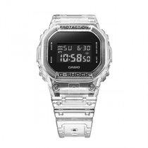 Casio G-Shock DW-5600SKE-7ER Nuevo Plástico Cuarzo