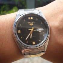 Seiko 5 834708 Very good Steel Automatic The Philippines, Bacolod