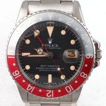 Rolex GMT-Master Steel 40mm Black No numerals United States of America, Florida, Largo