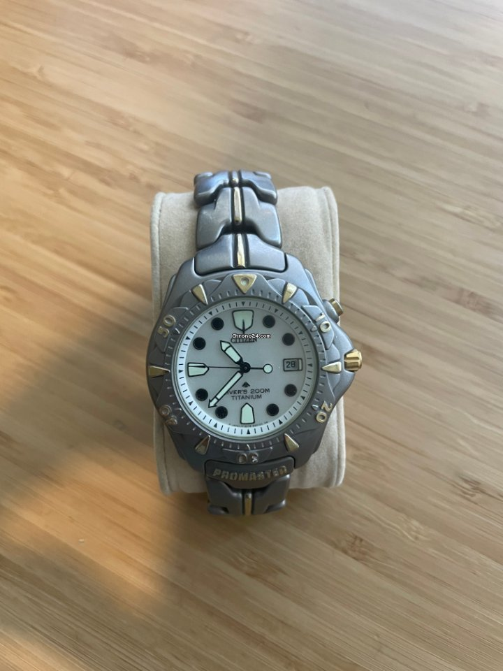 Citizen Promaster Marine NY0040-09EE pre-owned