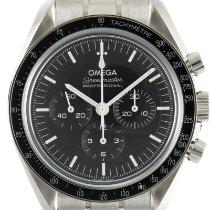 Omega Speedmaster Professional Moonwatch новые 2021 Механические Хронограф Часы с оригинальными документами и коробкой 310.30.42.50.01.002