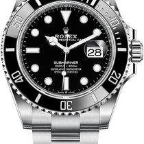 Rolex Steel 41mm Automatic 126610LN-0001 new United States of America, Illinois, Chicago