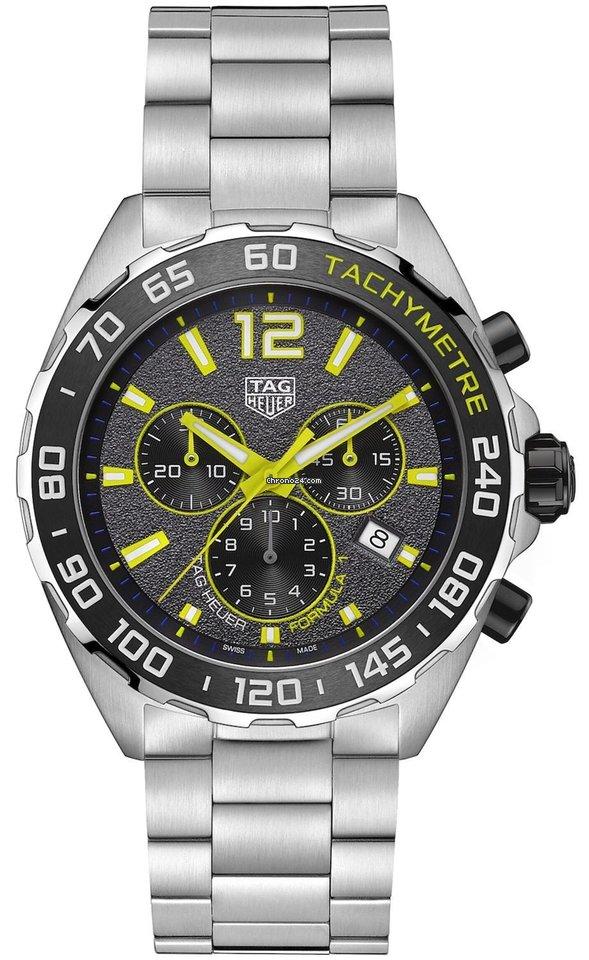 TAG Heuer Formula 1 Quartz CAZ101AG.BA0842 2021 new