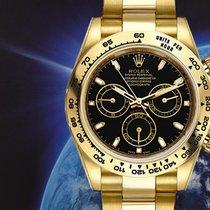 Rolex Daytona новые 2020 Автоподзавод Хронограф Часы с оригинальными документами и коробкой 116508