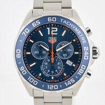 TAG Heuer Formula 1 Quartz Steel 43mm Blue Arabic numerals United States of America, California, Pleasant Hill