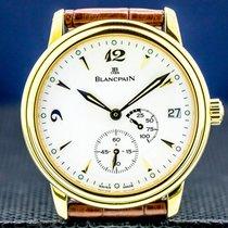Blancpain Villeret Ultra-Slim Steel 36mm