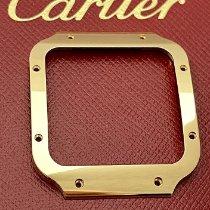 Cartier Parts/Accessories Men's watch/Unisex 144044977309 pre-owned Santos (submodel)