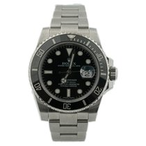 Rolex Submariner Date 116610 Very good Steel 40mm Automatic United States of America, California, Fullerton