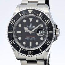 Rolex Sea-Dweller 126600 Staal 43mm Automatisch