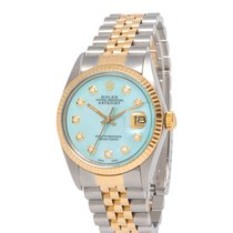 Rolex 16013 Steel 1986 Datejust 36mm pre-owned United States of America, New York, Hartsdale
