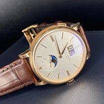 A. Lange & Söhne 384.032 Rose gold 2021 Saxonia 40mm new