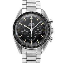 Omega 145.022-68ST Staal Speedmaster Professional Moonwatch tweedehands
