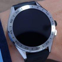 TAG Heuer Connected новые 2021 Часы с оригинальными документами и коробкой SBG8A12.BT6219