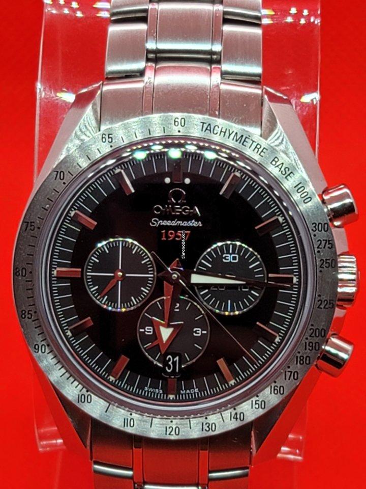 Omega Speedmaster Broad Arrow 321.10.42.50.01.001 pre-owned