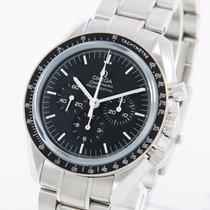 Omega 311.30.42.30.01.006 Staal 2021 Speedmaster Professional Moonwatch 42mm tweedehands