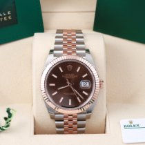 Rolex 126331 Gold/Steel 2021 Datejust II 41mm new United States of America, California, Los Angeles