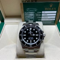 Rolex Submariner (No Date) 114060 Very good Steel 40mm Automatic United States of America, Florida, West Palm Beach