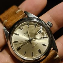 Rolex Oyster Precision 6694 Very good Steel 34mm Manual winding The Philippines, Antipolo