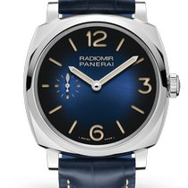 Panerai Luminor Base new 2021 Manual winding Watch with original box and original papers PAM 01144