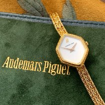 Audemars Piguet Zeer goed Geelgoud 21mm Handopwind Nederland, Amsterdam