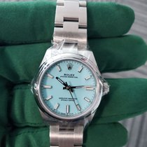 Rolex Oyster Perpetual 31 Steel 31mm Blue No numerals UAE, DUBAI
