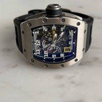Richard Mille RM030 Титан RM 030 50mm новые