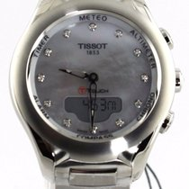 Tissot Touch Steel 39mm Silver United States of America, California, Simi Valley