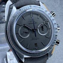 Omega 311.92.44.51.01.005 Ceramic 2021 Black Black new