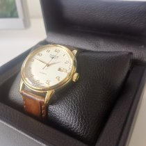 Elysee Gold/Steel 40mm Automatic pre-owned
