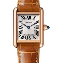 Cartier WGTA0010 Rose gold 2021 Tank Louis Cartier 29.5mm new United States of America, Florida, Sunny Isles Beach