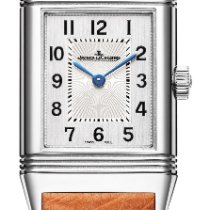 Jaeger-LeCoultre Reverso (submodel) 2608441 New Steel 35.8mm Manual winding United States of America, Florida, Sunny Isles Beach