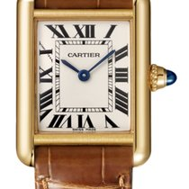 Cartier W1529856 Yellow gold 2021 29.5mm new United States of America, Florida, Sunny Isles Beach