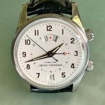 Girard Perregaux Steel 38mm Automatic 4940 pre-owned United States of America, Texas, Houston