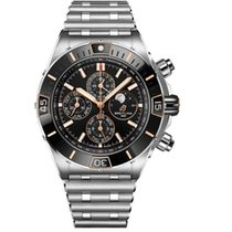 Breitling Chronomat 44 new 2021 Automatic Watch with original box and original papers I19320251B1A1