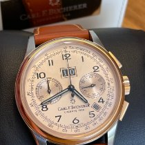 Carl F. Bucherer 41mm Automatic pre-owned United States of America, California, Menlo Park