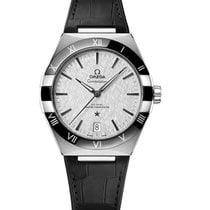 Omega Constellation new 2021 Automatic Watch with original box and original papers 131.33.41.21.06.001