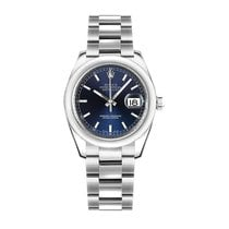 Rolex 178240 Steel 2019 Lady-Datejust 31mm pre-owned United States of America, New York, NEW YORK