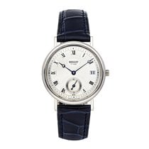 Breguet Classique 5920BB/15/984 Very good White gold 34mm Automatic United States of America, Pennsylvania, Bala Cynwyd