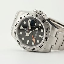 Rolex Explorer II 216570 New Steel 42mm Automatic United States of America, New Jersey, Oradell