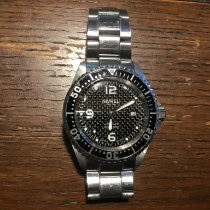Nivrel 43mm Automatic N145.001 pre-owned