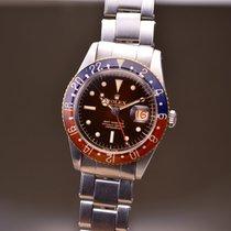 Rolex GMT-Master Acero 37mm