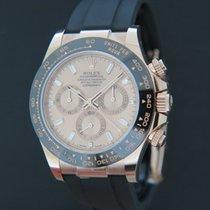 Rolex 116515LN 2020 Daytona 40mm nouveau